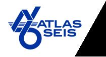 Atlas Seis - Atlas Seis